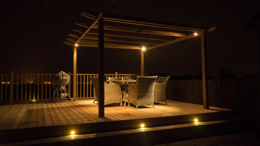 Decking Lighting