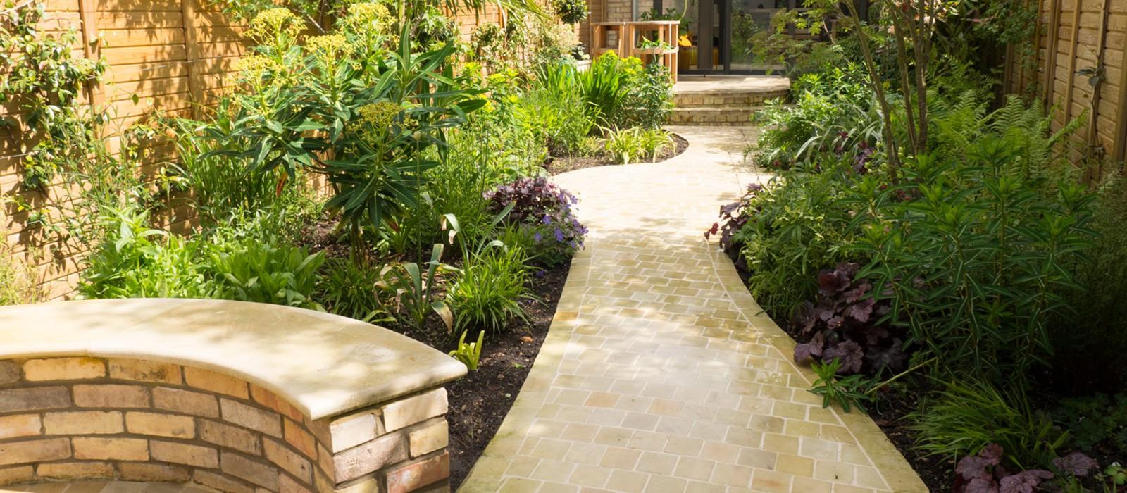 Cambridgeshire Garden Landscaping